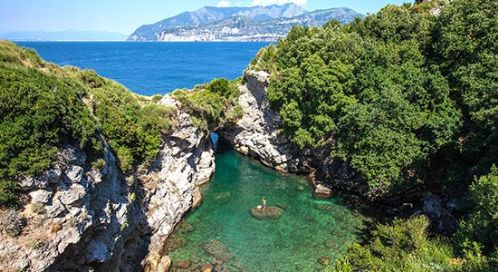 Sorrento boat excursions