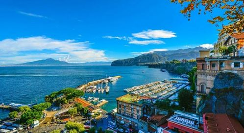 Sorrento daily excursions